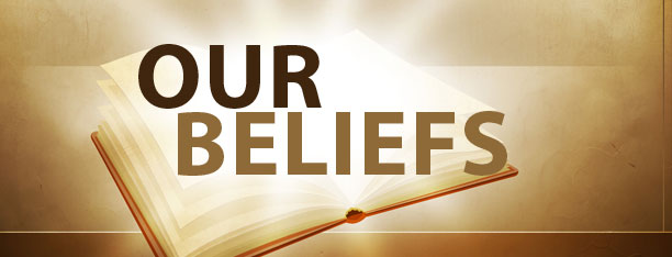 Our Beliefs - Community of Christ